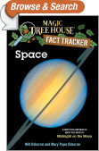 Magic Tree House Fact Tracker #6: Space