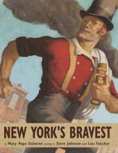 New York's Bravest Cover