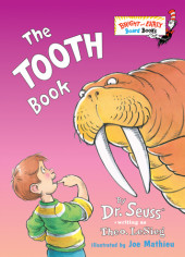 The Tooth Book Cover