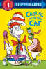 The Cat in the Hat: Cooking with the Cat (The Cat in the Hat)