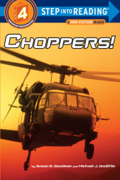 Choppers! Cover