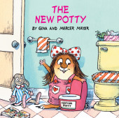 The New Potty (Little Critter) Cover