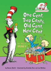 One Cent, Two Cents, Old Cent, New Cent Cover