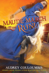 Maude March on the Run