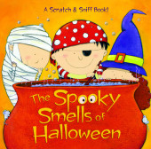 The Spooky Smells of Halloween Cover