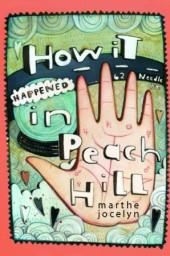 peach hill