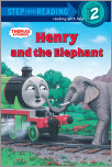 Thomas and Friends: Henry and the Elephant (Thomas & Friends)