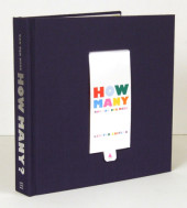How Many? (Limited Edition) Cover