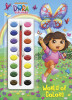 World of Colors (Dora the Explorer)
