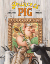 Princess Pig Cover