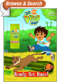 Ready, Set, Race! (Go, Diego, Go!)