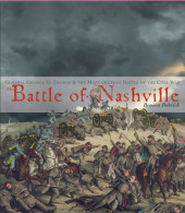 The Battle of Nashville Cover