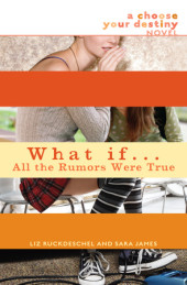 What If . . . All the Rumors Were True Cover