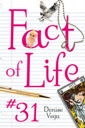 Fact of Life #31 Cover