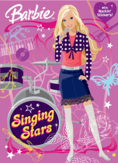 Singing Stars (Barbie) Cover