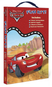 Cars Fun Kit (Disney/Pixar Cars) Cover