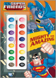 Mighty and Amazing (DC Super Friends)