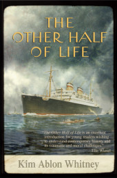 The Other Half of Life Cover