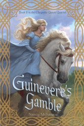 Guinevere's Gamble Cover