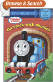 Thomas and Friends: On Track with Phonics (Thomas & Friends)