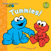 Sesame Beginnings: Tummies! (Sesame Street) Cover