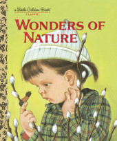 Wonders of Nature Cover