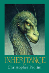 Interview with Christopher Paolini, Author, 'Inheritance'