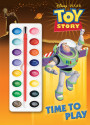 Time to Play (Disney/Pixar Toy Story 3)