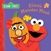 Elmo's Monster Mash (Sesame Street) Cover