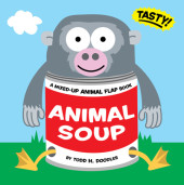 Animal Soup Cover