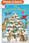The Animals' Advent