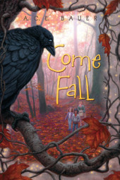 Come Fall Cover