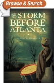 The Storm Before Atlanta