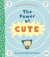 The Power of Cute Cover