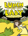 Jarrett Krosoczka Interview (Lunch Lady Graphic Novels) | SDCC 2010