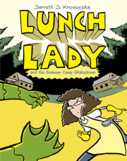 Lunch Lady in 50 seconds | Suvudu at