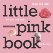 Little Pink Book Cover