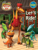 Let's Ride! (Dinosaur Train)