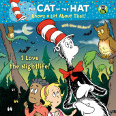 I Love the Nightlife! (Dr. Seuss/Cat in the Hat) Cover