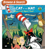 I Love the Nightlife! (Dr. Seuss/Cat in the Hat)