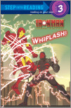 Whiplash! (Marvel: Iron Man)