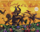 The Carnival of the Animals Cover