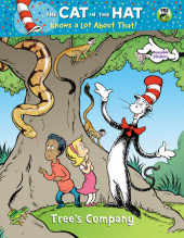 Tree's Company (Dr. Seuss/Cat in the Hat) Cover