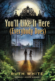 Take Five with Ruth White, Author, 'You'll Like It Here (Everybody Does)'