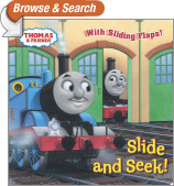 Slide and Seek! (Thomas & Friends)