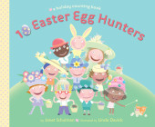 10 Easter Egg Hunters Cover