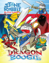 Take Five with Erik Craddock, Author/Artist, 'Stone Rabbit: Dragon Boogie'