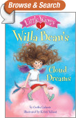 Little Wings #1: Willa Bean's Cloud Dreams