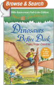Magic Tree House 20th Anniversary Edition: Dinosaurs Before Dark