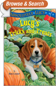 Absolutely Lucy #5: Lucy's Tricks and Treats